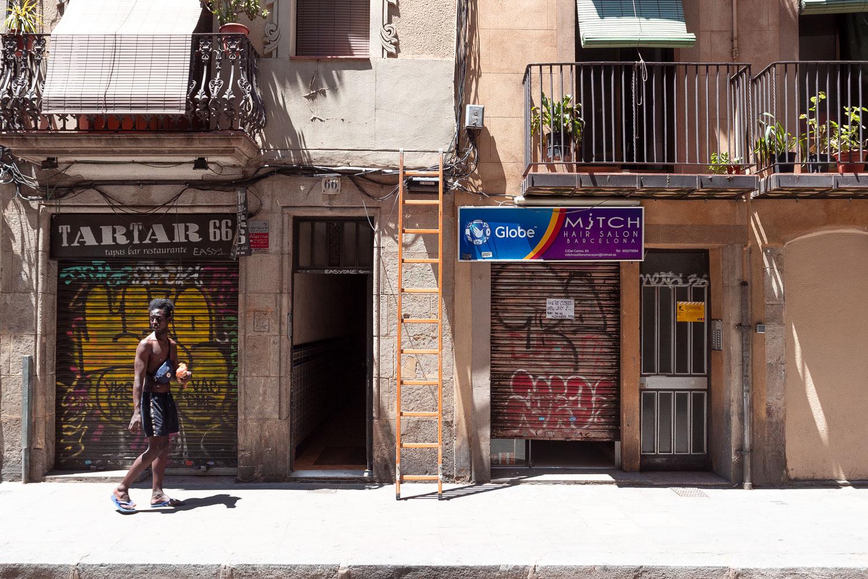 Andrej Markelov Kataloniya Barselona