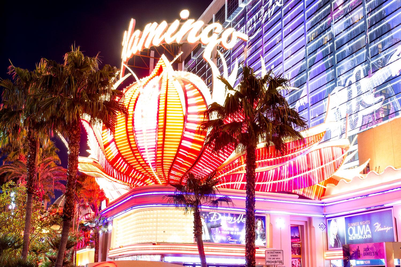 Отель-казино фламинго входная зона работа официантки в крупных клубах и казино москвы