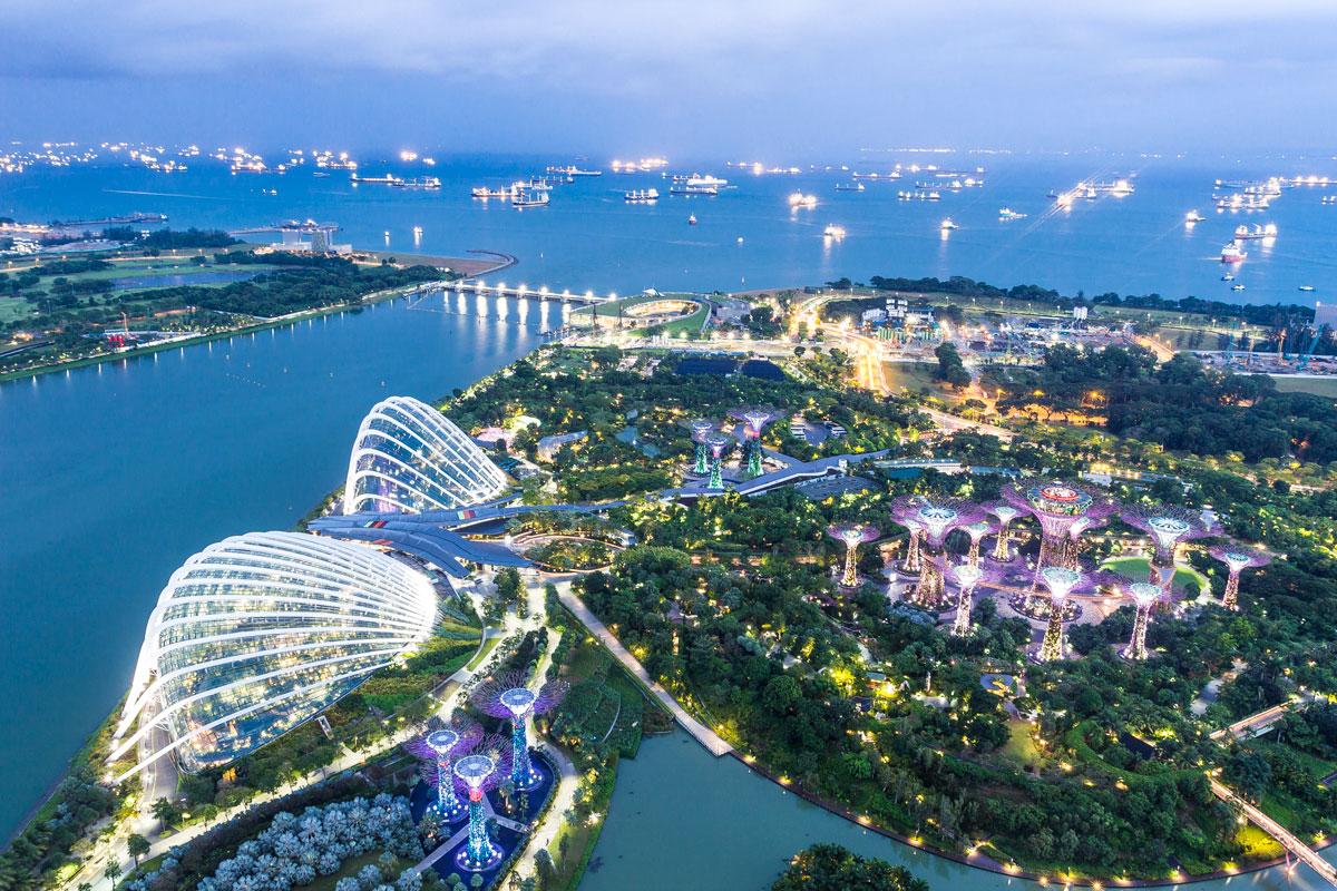 Združenie dátumové údaje agentúr a matchmakers (Singapur)