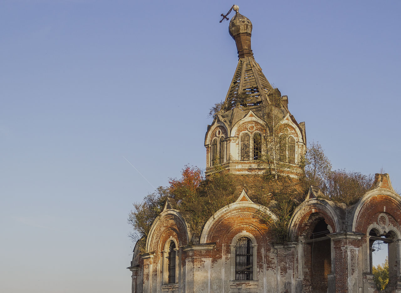 фото города торжок